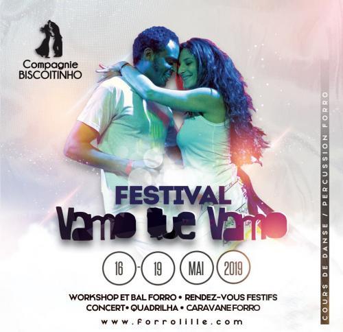 Festival Forró : Vamo Que Vamo !