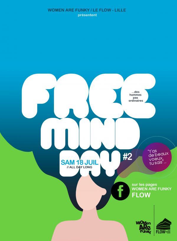 Free Mind Day, un événement en ligne pour découvrir des femmes remarquables