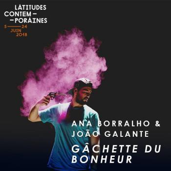 L'exil et la jeunesse au cœur de l'édition 2018 du festival Latitudes Contemporaines