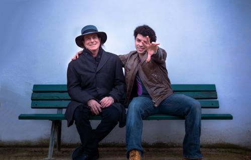 Gary Lucas, le guitariste légendaire & Yass Body, un duo américano-lillois inattendu