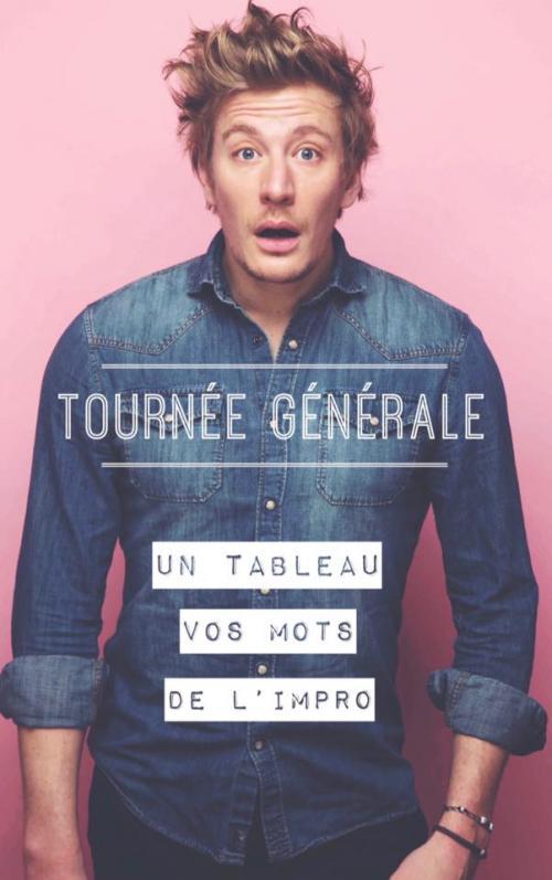 Gérémy Crédeville va-t-il offrir une «Tournée générale» ?