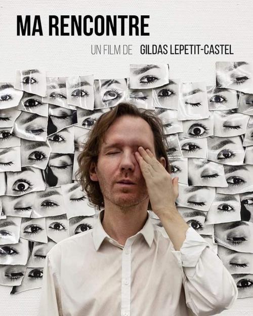 Gildas Lepetit-Castel, un artiste de la région en vogue