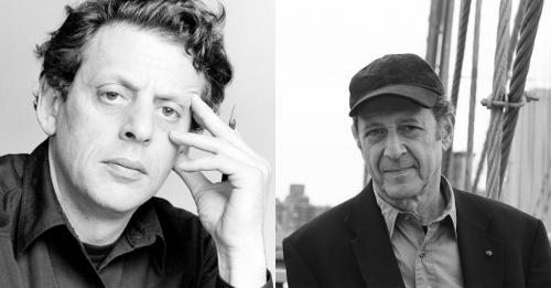 Philip Glass VS Steve Reich