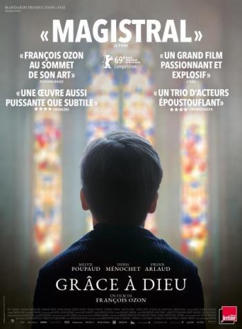 «Grâce à Dieu» : Le chef-d'œuvre de François Ozon sur les victimes d'un prêtre pédophile sort en salles