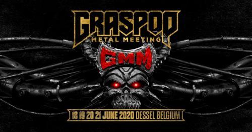 Graspop Metal Meeting #25