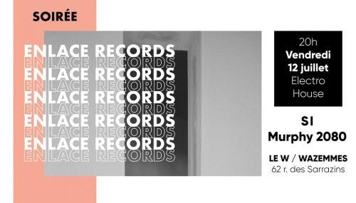 Groove Party #2 avec Enlace Records