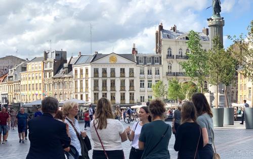Une balade culturelle et gourmande dans le Vieux-Lille, concoctée par Sublimeurs