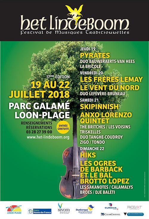 Het Lindeboom Festival 2018