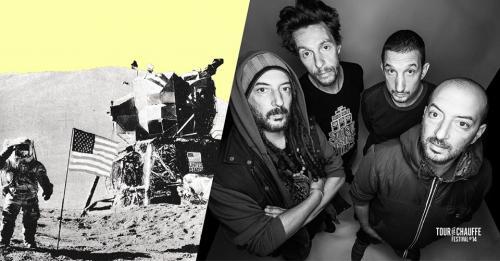 High Tone + Osmocoda – Festival Tour de Chauffe