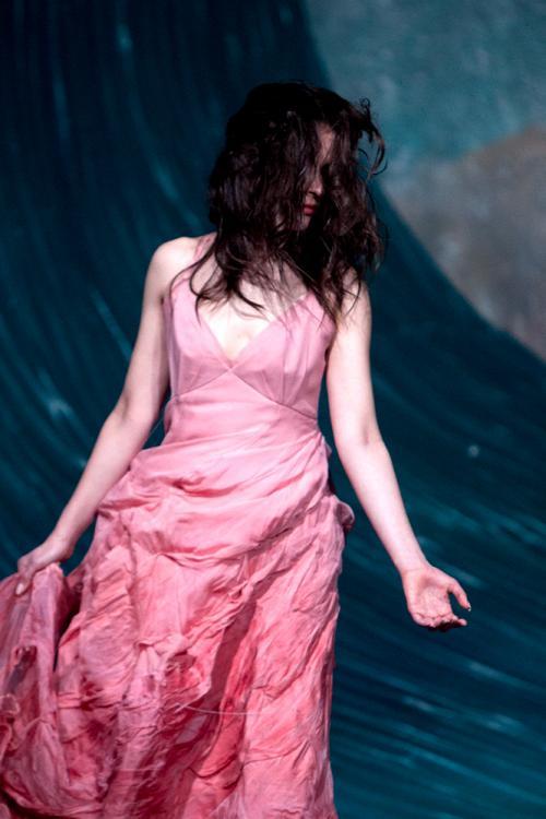 «Les Pêcheurs de perles» de Bizet à l'Opéra de Lille
