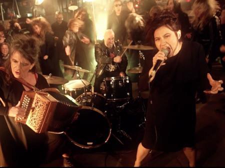 Relève la gueule, le clip musical made in Lille a plus de 130 000 vues!