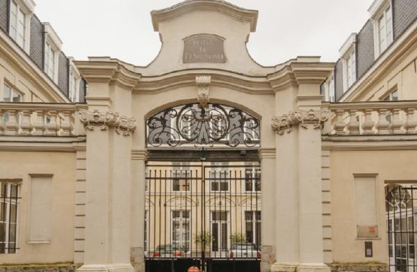 Des balades urbaines à Lille avec l'appli gratuite CityGem