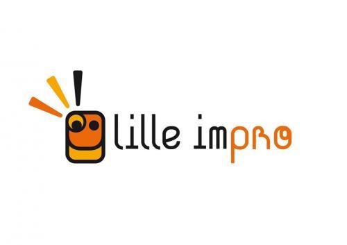 Impro Fight par Lille Impro à la Ferme