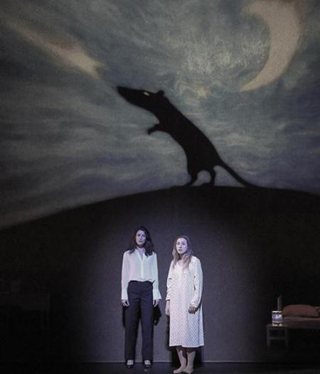 La nouvelle saison de l'Opéra de Lille va nous faire voyager