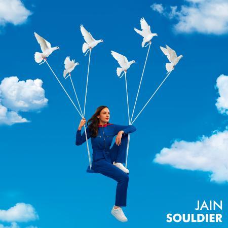 Jain – «Souldier», son deuxième album