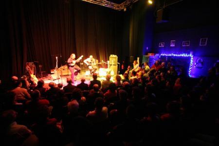 Le Jazz Club de Dunkerque