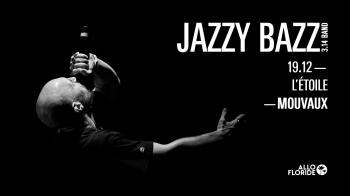 Jazzy Bazz + Sado MC