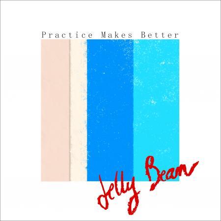La session acoustique de Jelly Bean en attendant le premier album