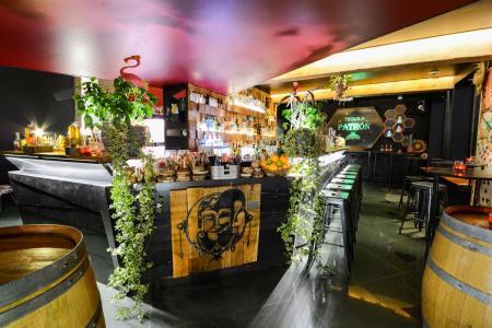 Le Joker Bar, ses cocktails de qualité à retrouver sur place et à emporter