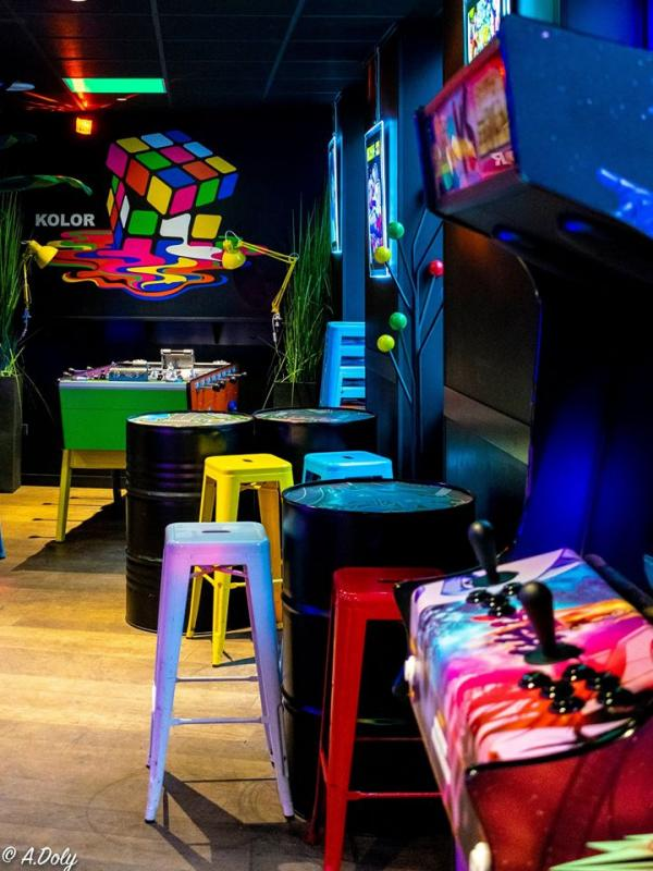 Le Confin'Test, le Blind Test des confinés lillois animé par le Kolor Bar