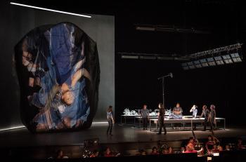 Deux opéras baroques sur l'Amour à l'Opéra de Lille