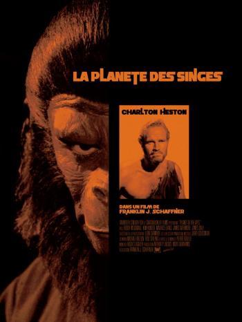 La Planète des singes – Mes films de chevet