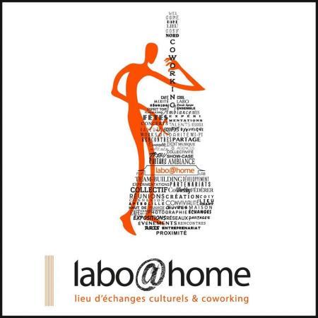 Labo@home
