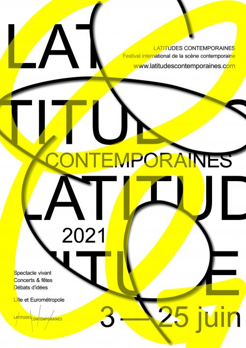 Festival Latitudes Contemporaines 2021