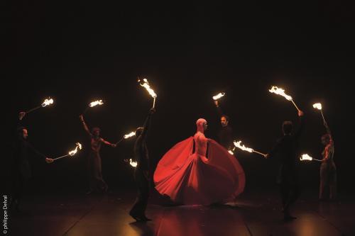 L'Opéra de Lille se réinvente dès cet automne avec l'Inattendu festival
