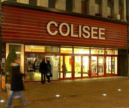 Théâtre du Colisée