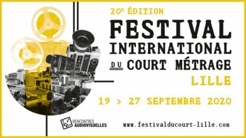 Le Festival International du Court Métrage de Lille