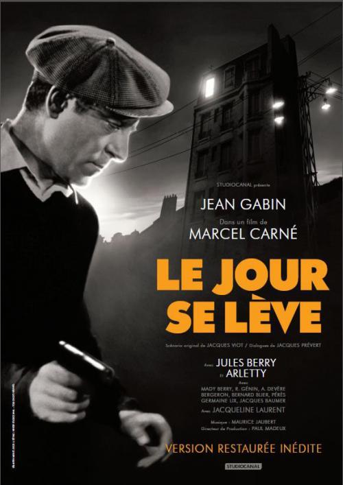 Mes Films de Chevet – Le jour se lève de Marcel Carné
