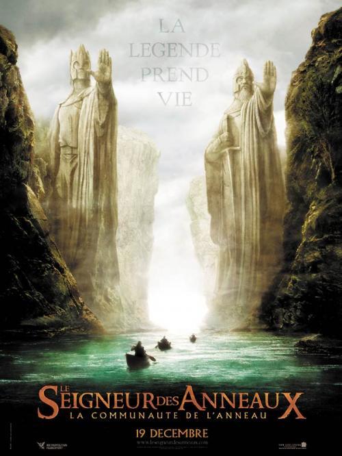 Kultissime : Le Seigneur des Anneaux – (Re)voir un épisode ou la trilogie