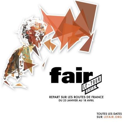Le Fair est de retour au Grand Mix avec Baden Baden et Laetitia Shériff !