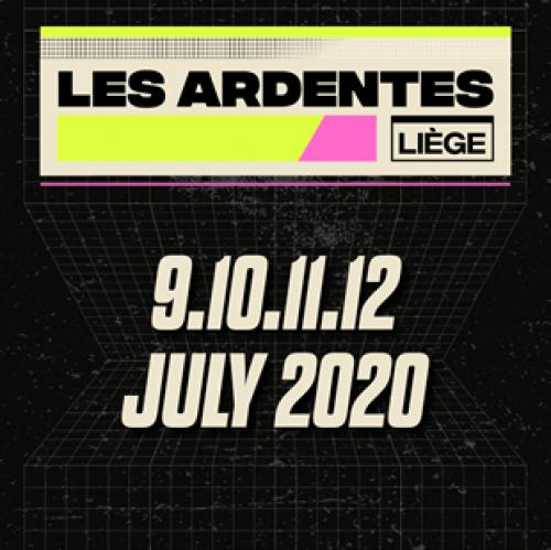 Les Ardentes Festival – Liège