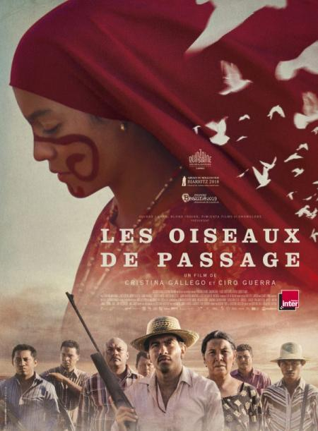 «Les Oiseaux de Passage» : Une grande fresque sur les cartels colombiens digne d'un Scorsese