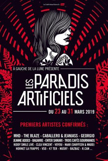 Vendredi Sur Mer + Corine + Claire Laffut