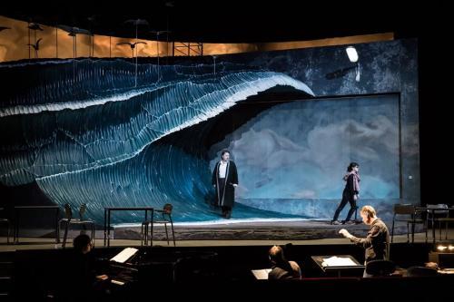 Les Pêcheurs de perles, l'opéra de Bizet