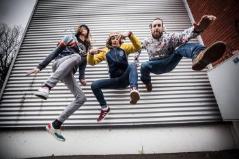 Les Rappeurs en Carton sortent un nouvel EP «Original Volume 1»