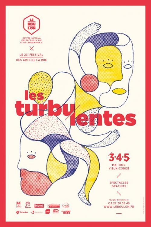 Les Turbulentes, le festival des arts de la rue
