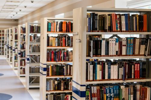 Les bibliothèques de Lille en click & collect