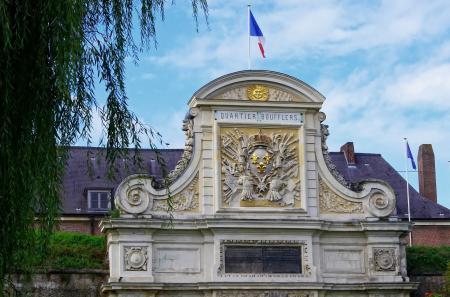 La Citadelle de Lille est fermée pendant le confinement. Baladez-vous depuis chez vous !