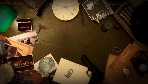 Get Out propose un escape game imprimable pendant le confinement