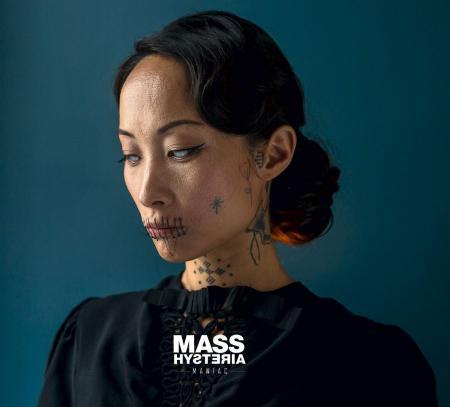 Mass Hysteria «Maniac»