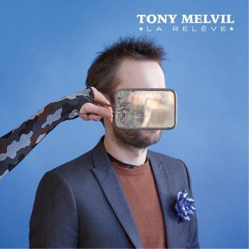 «Au courage», le premier clip du prochain album de Tony Melvil