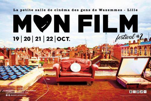 Mon Film festival #2