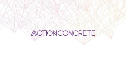 Showcase Motion Concrete