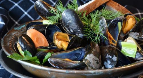 Où manger des moules-frites à la Braderie de Lille ?