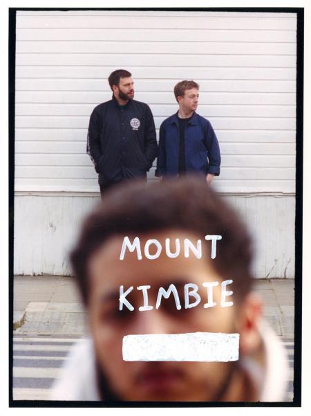Mount Kimbie + Jam City