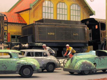 Musée de la poupée et du jouet ancien – Robersart